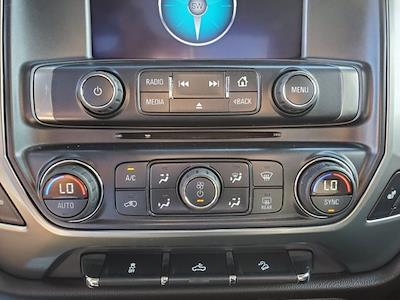 2016 Chevrolet Silverado 1500 Crew Cab 4x4, Pickup #XH51216 - photo 20