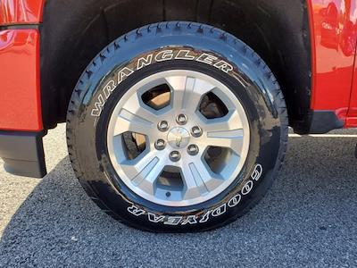 2016 Chevrolet Silverado 1500 Crew Cab 4x4, Pickup #XH51216 - photo 32