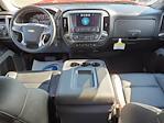 2016 Chevrolet Silverado 1500 Crew Cab 4x4, Pickup #XH51216 - photo 25