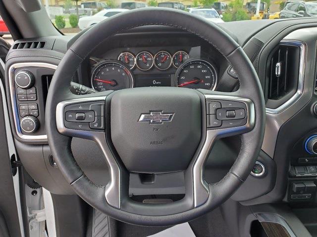 2019 Chevrolet Silverado 1500 Crew Cab 4x4, Pickup #XH51217 - photo 16