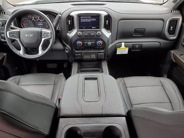 2019 Chevrolet Silverado 1500 Crew Cab 4x4, Pickup #XH51217 - photo 27