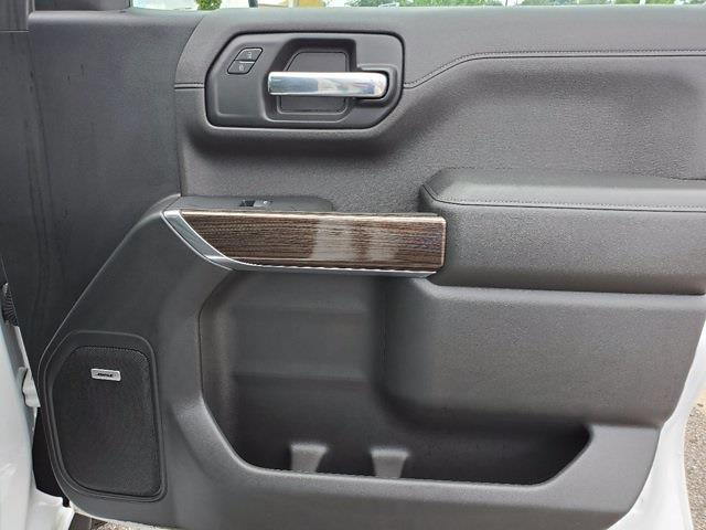 2019 Chevrolet Silverado 1500 Crew Cab 4x4, Pickup #XH51217 - photo 32