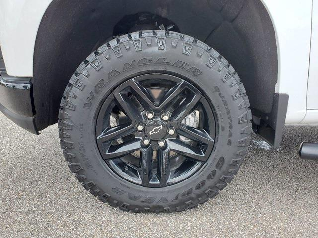2019 Chevrolet Silverado 1500 Crew Cab 4x4, Pickup #XH51217 - photo 35