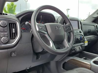 2019 Chevrolet Silverado 1500 Crew Cab 4x4, Pickup #XH51217 - photo 15