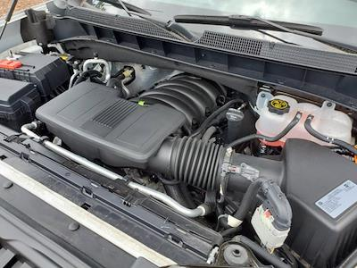 2019 Chevrolet Silverado 1500 Crew Cab 4x4, Pickup #XH51217 - photo 34