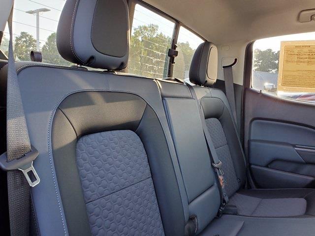 2017 Colorado Crew Cab 4x4,  Pickup #XH51270B - photo 32