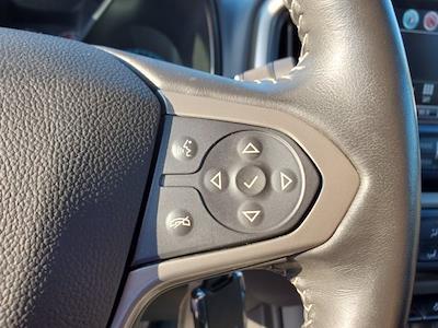 2017 Colorado Crew Cab 4x4,  Pickup #XH51270B - photo 17