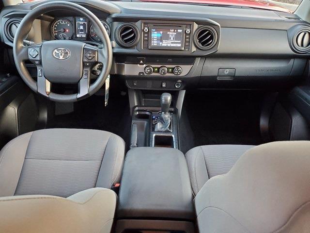 2019 Tacoma Double Cab 4x2,  Pickup #XH51349A - photo 29