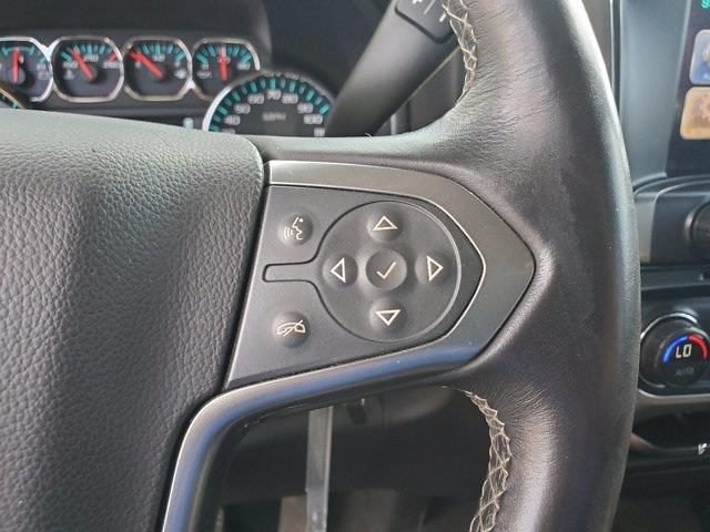 2016 Silverado 1500 Double Cab 4x4,  Pickup #XH51354A - photo 17
