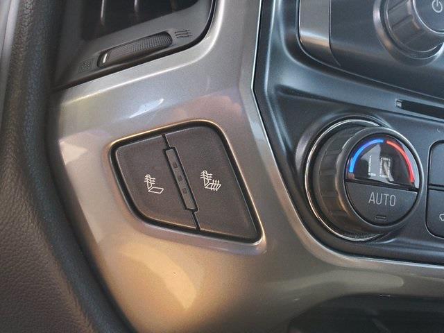 2016 Silverado 1500 Double Cab 4x4,  Pickup #XH51354A - photo 23
