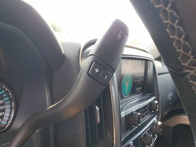 2016 Silverado 1500 Double Cab 4x4,  Pickup #XH51354A - photo 25