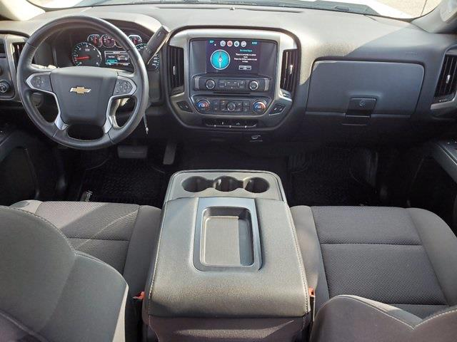 2016 Silverado 1500 Double Cab 4x4,  Pickup #XH51354A - photo 28