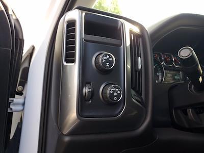 2016 Silverado 1500 Double Cab 4x4,  Pickup #XH51354A - photo 12