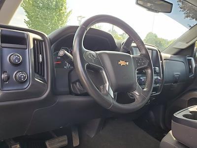 2016 Silverado 1500 Double Cab 4x4,  Pickup #XH51354A - photo 14