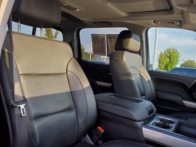 2019 Silverado 2500 Crew Cab 4x4,  Pickup #XH51367A - photo 36