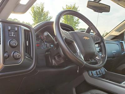 2019 Silverado 2500 Crew Cab 4x4,  Pickup #XH51367A - photo 17
