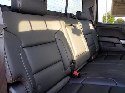 2019 Silverado 2500 Crew Cab 4x4,  Pickup #XH51367A - photo 34