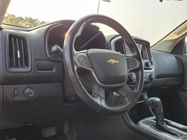 2018 Colorado Crew Cab 4x2,  Pickup #XH51375B - photo 14
