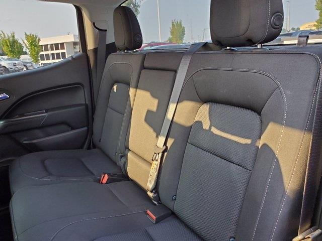 2018 Colorado Crew Cab 4x2,  Pickup #XH51375B - photo 27