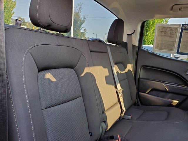 2018 Colorado Crew Cab 4x2,  Pickup #XH51375B - photo 32