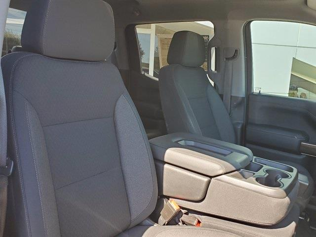 2021 Silverado 1500 Crew Cab 4x2,  Pickup #XH51398 - photo 34