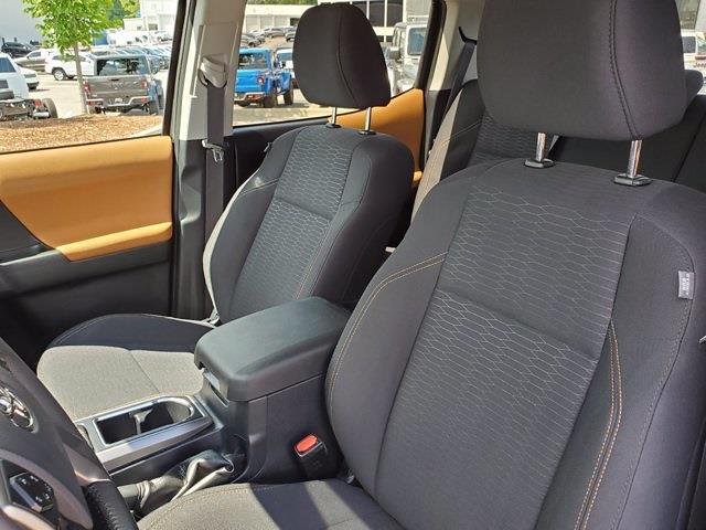 2019 Toyota Tacoma Double Cab 4x2, Pickup #XR50854A - photo 12