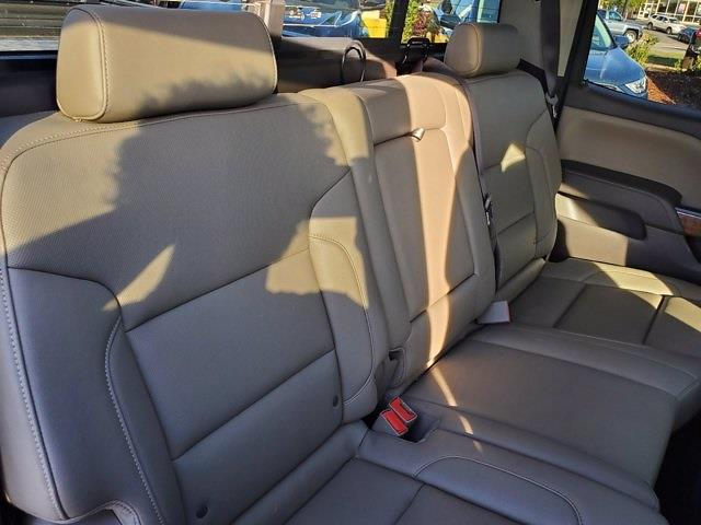 2018 GMC Sierra 1500 Crew Cab 4x4, Pickup #XR50965 - photo 30