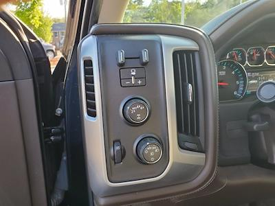2018 GMC Sierra 1500 Crew Cab 4x4, Pickup #XR50965 - photo 13