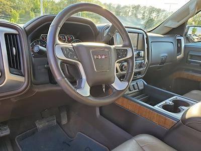 2018 GMC Sierra 1500 Crew Cab 4x4, Pickup #XR50965 - photo 15