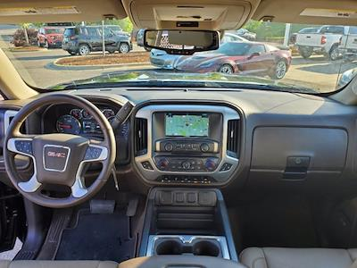 2018 GMC Sierra 1500 Crew Cab 4x4, Pickup #XR50965 - photo 27