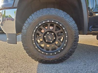 2018 GMC Sierra 1500 Crew Cab 4x4, Pickup #XR50965 - photo 33