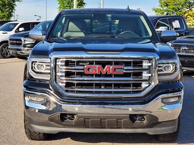 2018 GMC Sierra 1500 Crew Cab 4x4, Pickup #XR50965 - photo 9