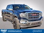 2018 GMC Sierra 1500 Crew Cab 4x4, Pickup #XR50965 - photo 1