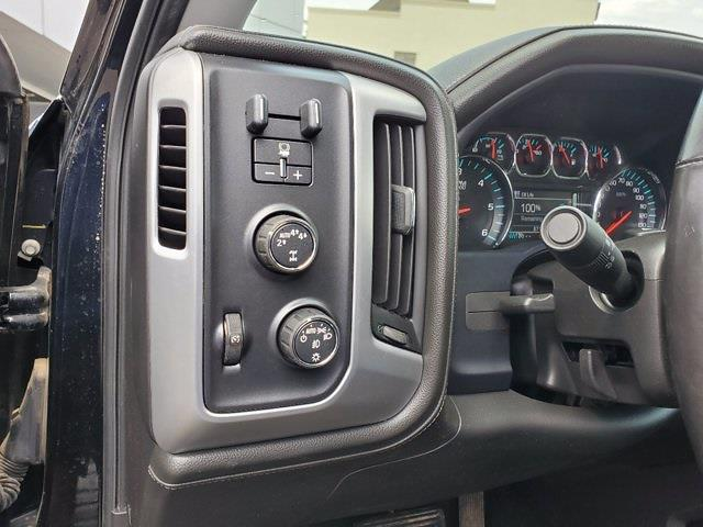 2017 GMC Sierra 1500 Crew Cab 4x4, Pickup #XR50969 - photo 13