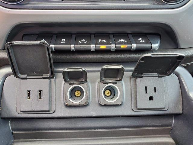 2017 GMC Sierra 1500 Crew Cab 4x4, Pickup #XR50969 - photo 23