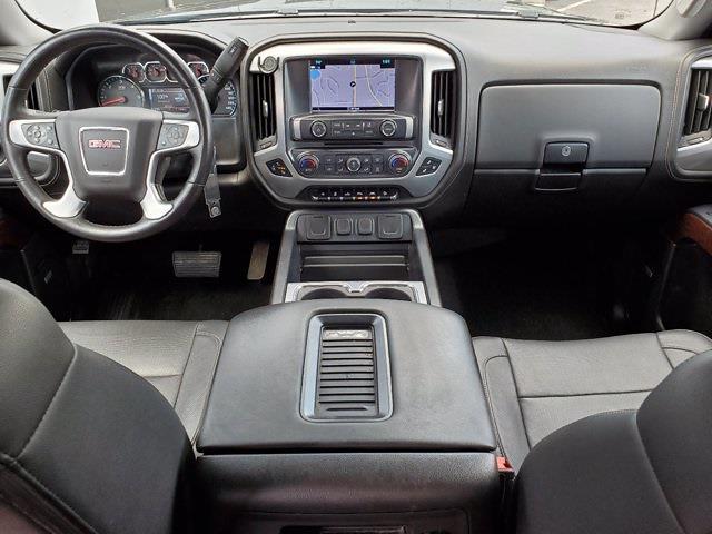 2017 GMC Sierra 1500 Crew Cab 4x4, Pickup #XR50969 - photo 28