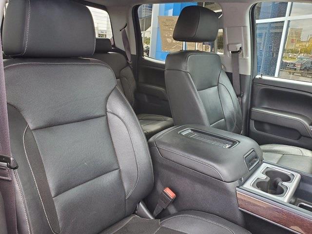 2017 GMC Sierra 1500 Crew Cab 4x4, Pickup #XR50969 - photo 32