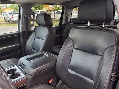 2017 GMC Sierra 1500 Crew Cab 4x4, Pickup #XR50969 - photo 14