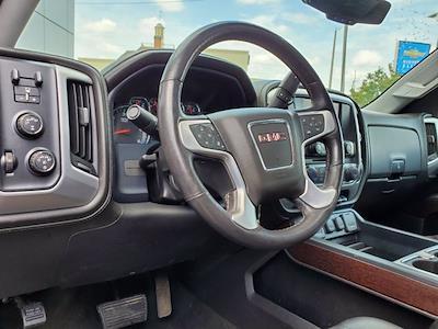 2017 GMC Sierra 1500 Crew Cab 4x4, Pickup #XR50969 - photo 16