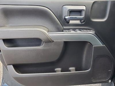 2018 Chevrolet Silverado 1500 Double Cab 4x4, Pickup #XR50977 - photo 10