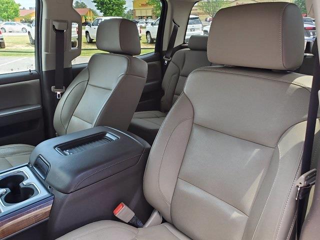 2018 GMC Sierra 1500 Crew Cab 4x4, Pickup #XR50984 - photo 15