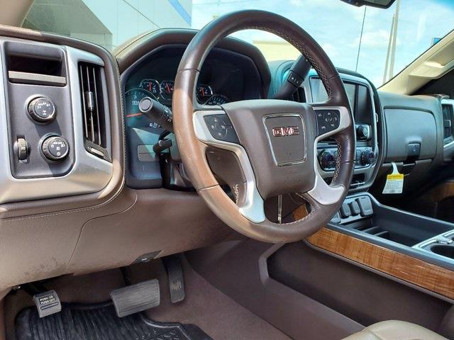2018 GMC Sierra 1500 Crew Cab 4x4, Pickup #XR50984 - photo 16