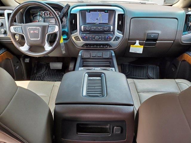 2018 GMC Sierra 1500 Crew Cab 4x4, Pickup #XR50984 - photo 29