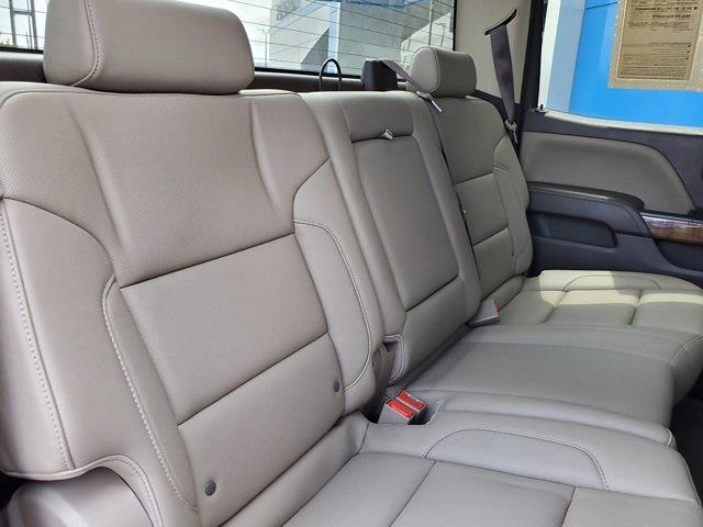 2018 GMC Sierra 1500 Crew Cab 4x4, Pickup #XR50984 - photo 32