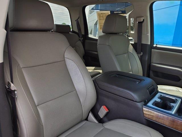 2018 GMC Sierra 1500 Crew Cab 4x4, Pickup #XR50984 - photo 34