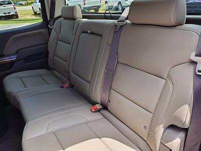 2018 GMC Sierra 1500 Crew Cab 4x4, Pickup #XR50984 - photo 28