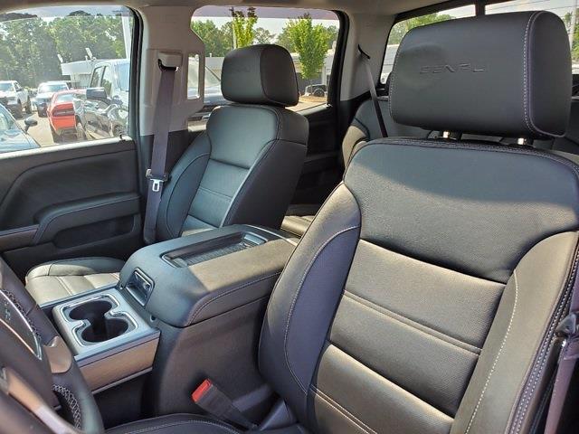 2017 GMC Sierra 1500 Crew Cab 4x4, Pickup #XR51142 - photo 14