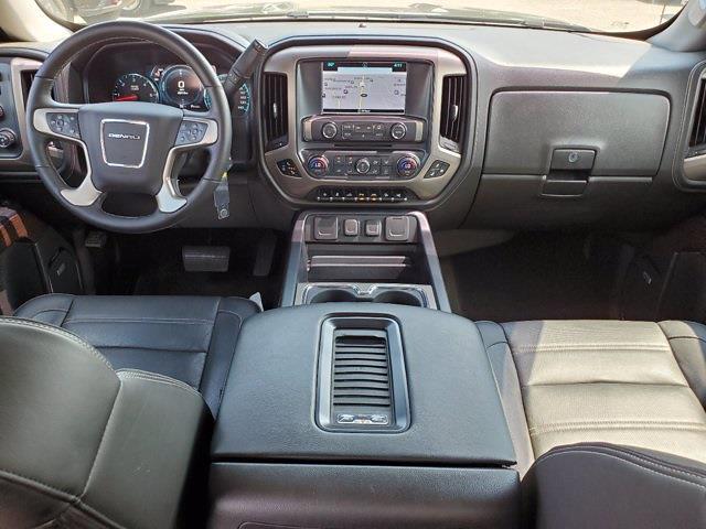 2017 GMC Sierra 1500 Crew Cab 4x4, Pickup #XR51142 - photo 28