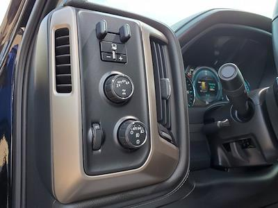 2017 GMC Sierra 1500 Crew Cab 4x4, Pickup #XR51142 - photo 13