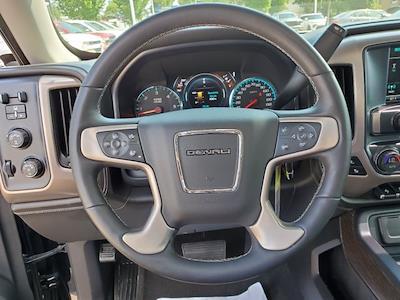 2017 GMC Sierra 1500 Crew Cab 4x4, Pickup #XR51142 - photo 17
